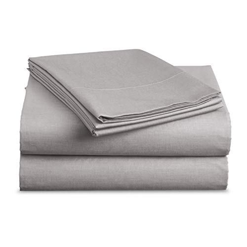 BASIC CHOICE Bed Sheet Set - Brushed Microfiber 2000 Bedding - Wrinkle