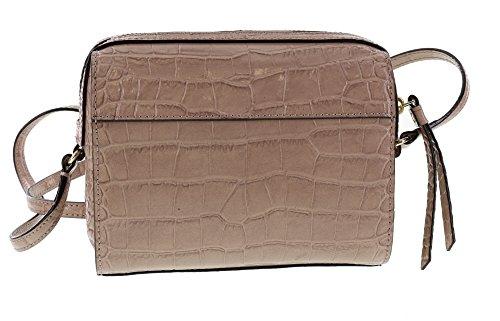 Kate-Spade-Looloo-Perri-Lane-Croco-Cow-Leather-Handbag-Purse-in-Rosybeige-545