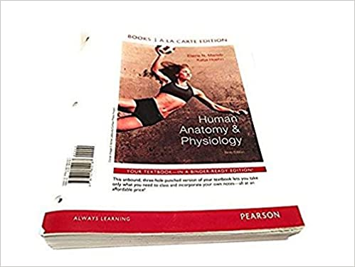 human anatomy and physiology 10th edition marieb pdf