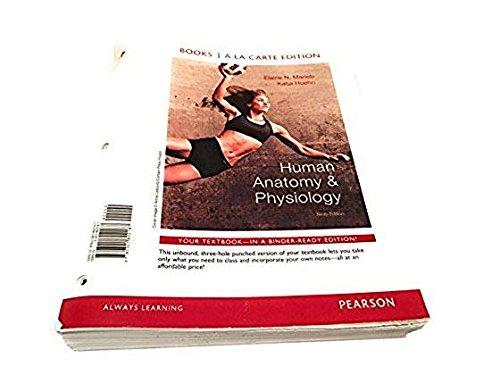 Human Anatomy & Physiology: Amazon.co.uk: Elaine Nicpon Marieb ...