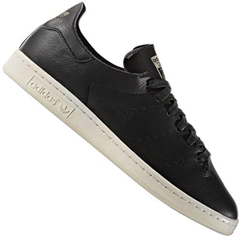 Baskets Originals footwear Eu Stan Adultes core D Pour 39 m White Black Black Adidas 1 unisexe Basses 3 Core Smith HqrSn07Hx