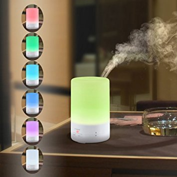 Tayogo Ultrasonic Aromatherapy Changeable Adjustable product image