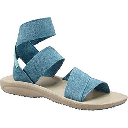 (コロンビア) Columbia レディース シューズ?靴 サンダル?ミュール Barraca Strap Sandal [並行輸入品]