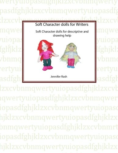 Soft Character dolls for writers: Cloth character dolls for descriptive and drawing help (Drawing Reference Doll compare prices)