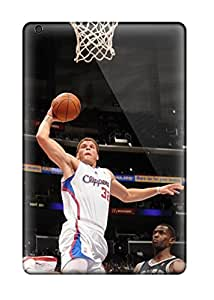 Mary P. Sanders's Shop New Style 5892826I257953077 los angeles clippers basketball nba (12) NBA Sports & Colleges colorful iPad Mini cases