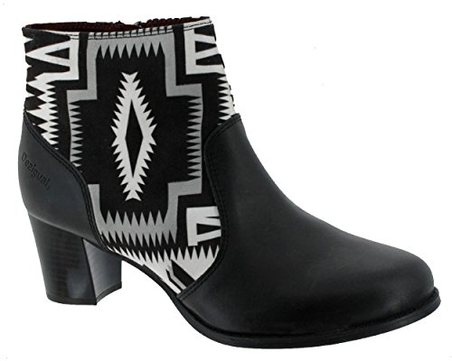 Desigual - Zapatillas altas Mujer