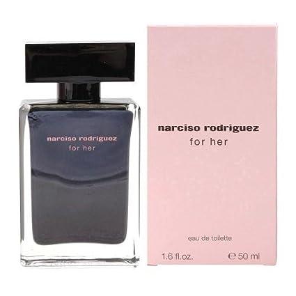 Narciso Rodriguez - NARCISO RODRIGUEZ FOR HER Eau De Toilette vapo 50 ml