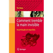 Comment tremble la main invisible: Incertitude et marchés