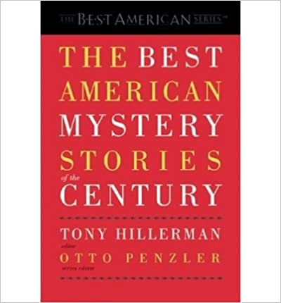 Book [(The Best American Mystery Stories of the Century)] [Author: Tony Hillerman] published on (August, 2001)