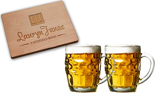 lauryn-janae-premium-195oz-jumbo-size-dimple-brewmasters-homebrewers-beer-lovers-glass-beer-stein-ta