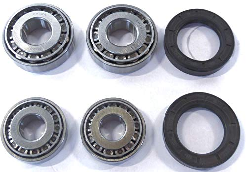 Empi Bug Type 1 Up To 65, Front Wheel Bearing Kit W/Seals, Full Set Kt-1021