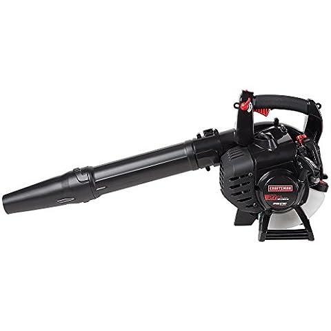 Craftsman 27cc Gas Blower with Vac Kit (Gas Yard Edgers)