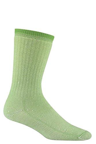Aloe Merino Socks Wigwam Hiker Comfort Lime wIOvqd