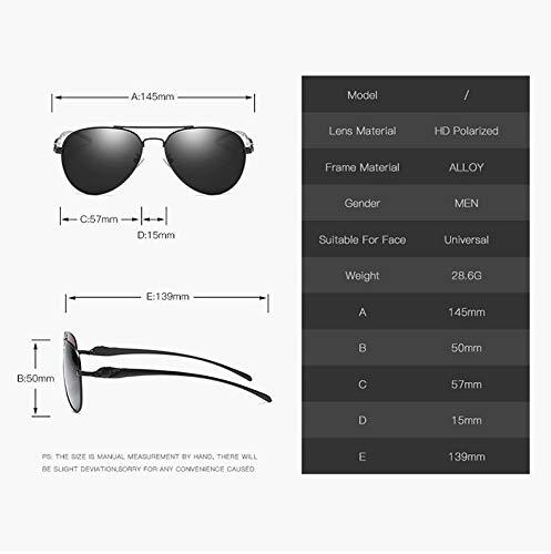 de Lunettes Soleil Ruanyi polarisation de 4 de UV400 personnalité Soleil polarisées de Les pour Femmes Protection Conduite Lunettes f5qddxEA