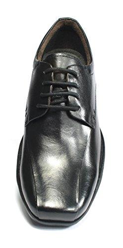 Pod Wessex Garcon Chaussures Noir