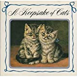 A Keepsake of Cats, Outlet Book Company Staff, 0517077558