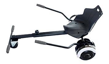 SmartGyro Go-Kart Soporte Adaptable para patín eléctrico, Unisex