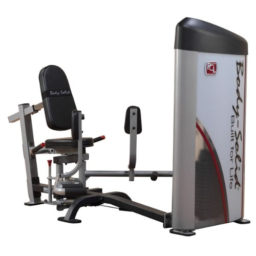 Body-Solid Inner and Out Thigh Machine