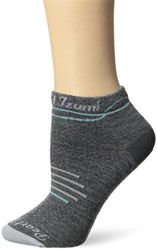 Pearl Izumi - Ride Women's Elite Wool Socks, Shadow, (Pearl Wool Yarn)