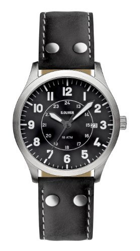 s.Oliver Gents Watch SO-1903-LQ
