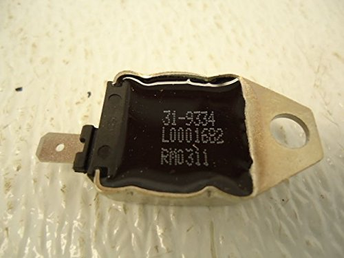 Lawnmowers Parts Ignition Ignitor Module Trigger Replaces John Deere AM132770 Fits 175 245 265 320 F525 GT242 GT275 LX172 LX186