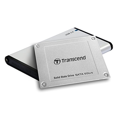 Transcend 960GB JetDrive 420 SATA III SSD Upgrade Kit for MacBook (TS960GJDM420) by Transcend