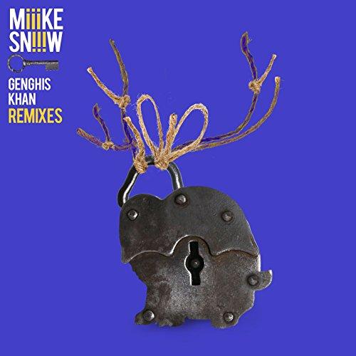Genghis Khan (Remixes)