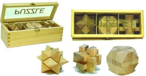 H.O.T. Games Jouetprive-Lot Jouetprive-Lot Jouetprive-Lot DE 3 Casse-Têtes Castor B0106RN08A 7f400d