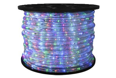 Brilliant 120 Volt LED Rope Light - 148 Feet by Brilliant