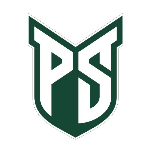 Portland State Medium Magnet 'Official Logo' by CollegeFanGear