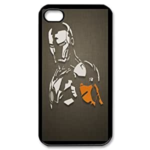 iPhone 4,4S Phone Case Iron Man 3 F5T7826