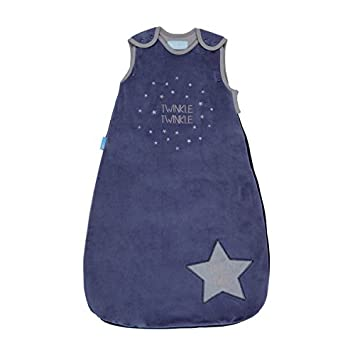The Gro Company Grobag, 0-6 Months, 3.5 Tog, Twinkle Twinkle AAA5265