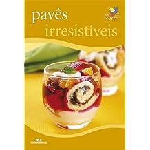 Pavês Irresistíveis (Minicozinha)