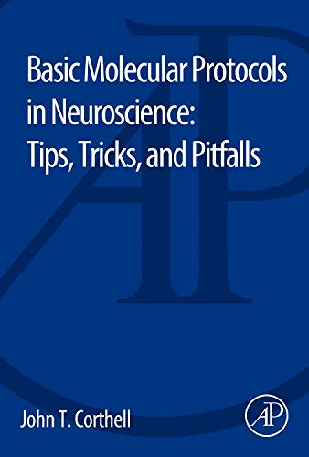 Equipment Used Transcription (Basic Molecular Protocols in Neuroscience: Tips, Tricks, and Pitfalls)