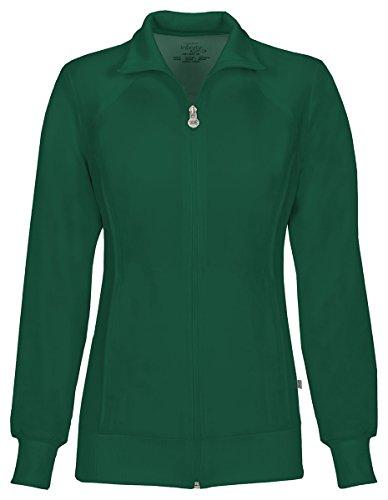 Cherokee Womens Infinity Warm up Jacket product image