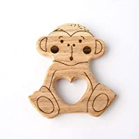 Monkey Baby Toy Teether New Baby Gift Add On