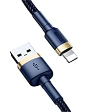 Baseus cafule Cable USB For iP