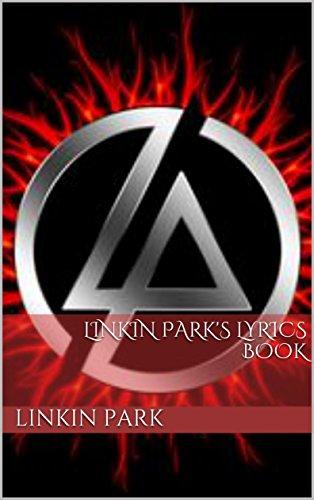 LINKIN PARK'S LYRICS BOOK