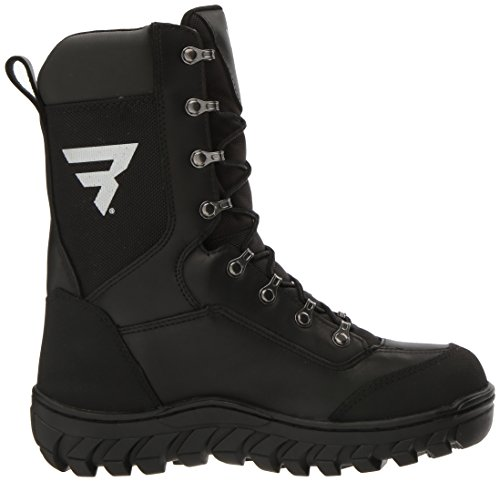 Bates Uomo Crossover Snow Boot Nero