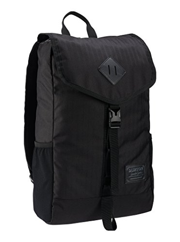Black Heather Westfall True Burton Backpack Twill qKtvqRg