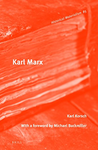 Karl Marx (Historical Materialism)