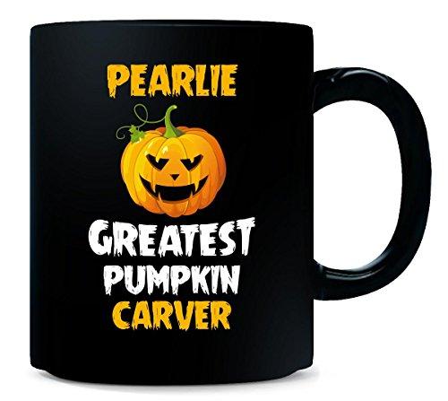 Pearlie Greatest Pumpkin Carver Halloween Gift - Mug for $<!--$19.99-->