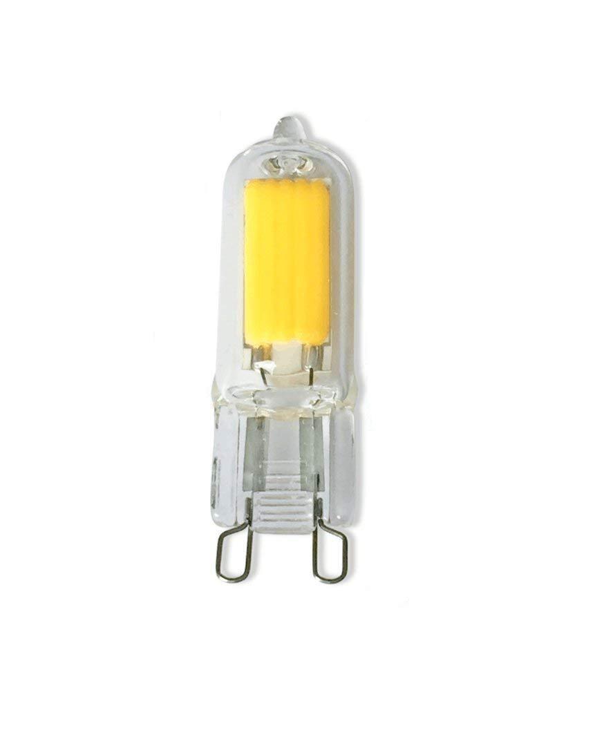 VSTAR LED G9電球 240LM G9 バイピンベース 2019011405  G9 2w Led-6pack B07M8387MN