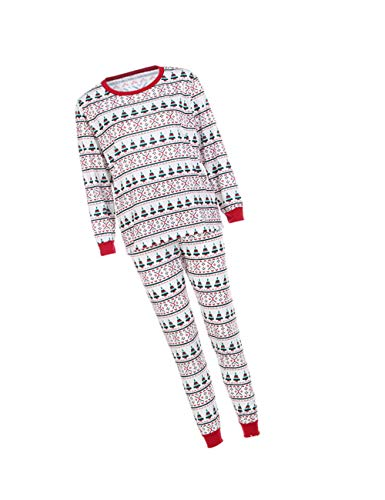 Uguali da Famiglia Notte Parent Mamma Pajama Natale Vestiti Set Bambino in OtXxxzIwq