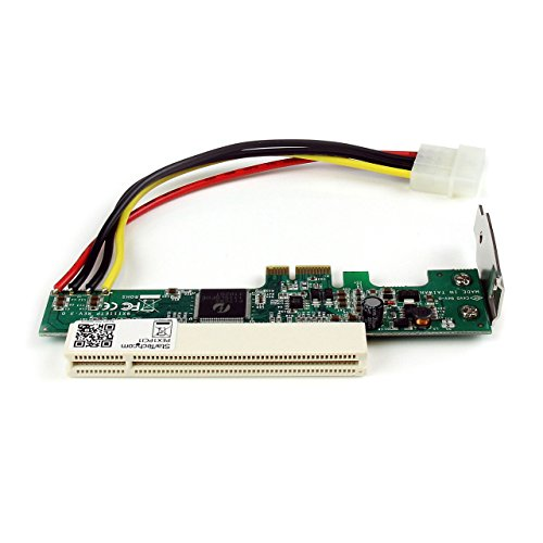 StarTech.com PCI Express to PCI Adapter Card (PEX1PCI1) by StarTech (Image #2)'