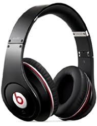 (历史最低)魔声 录音师 高级头戴式发烧音乐耳机 Beats Studio 黑色 $171.62