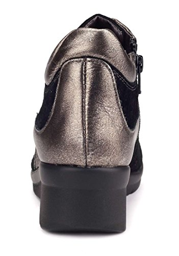 Flexx Wedge Sneakers Paul The Woman Bronze Walker z6d1Wqw