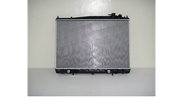 Replacement Radiator fit for Nissan Frontier 1998-2004 New AT MT