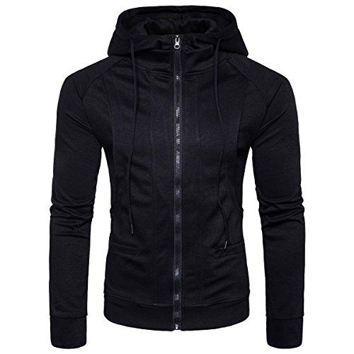 Moreto Oblique Zipper Cosplay Costumes product image