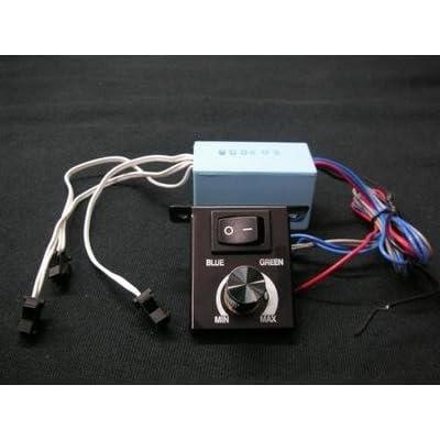 96 97 98 99 00 Honda Civic DX White Face Glow Gauges Dash Kit - Manual Transmission, No Tachometer: Automotive